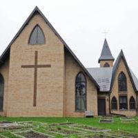 Advent Lutheran's Worship Handbook