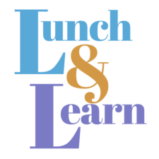 Lunch & Learn Saturday 26 October
