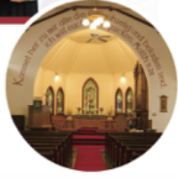 Schubert's Winterreise at St. George's Lutheran Church